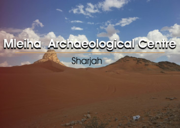 Unravelling ancient history in Mleiha