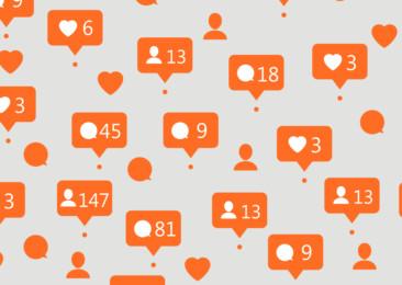 The importance of organic followers