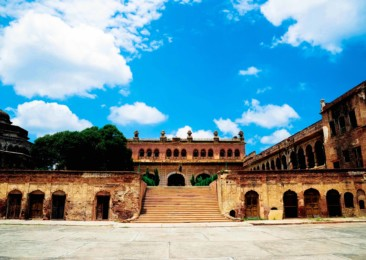 Exploring the rich history of Patiala
