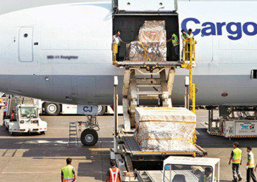 Journey of Unstoppable Air Cargo Growth
