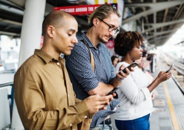 Social media platforms thrive to increase credibility