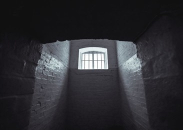 Indore's open jail allows prisoners to live with their kin
