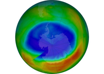 United Nations claim that Montreal Protocol can solve the ozone conundrum