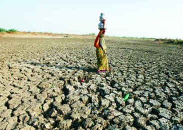 South Asia's water battles
