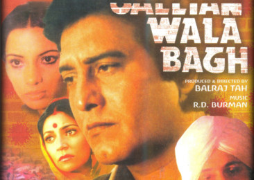 Bollywood's tribute to the Jallianwala Bagh martyrs