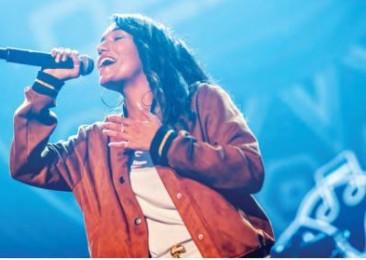 La vague hip-hop déferle sur l'Inde