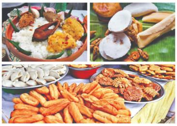 Food path of Bangladesh