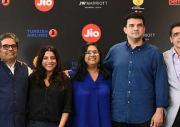 Jio MAMI Mumbai Film Festival all set for its 21st edition