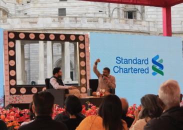 Tata Steel Kolkata Literary Meet, 2020