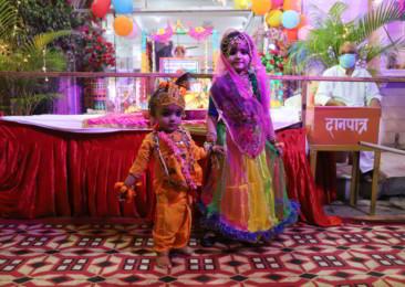 Janmashtami 2020: Delhi welcomes Lord Krishna amidst pandemic