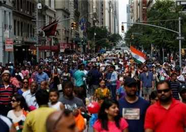 Indian diaspora to play key role in US elections 2020