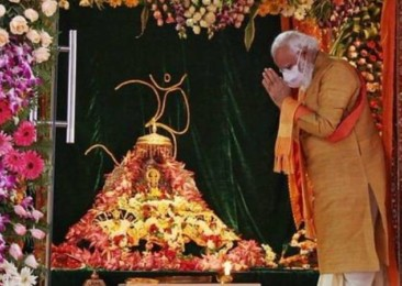 August 5: Shifting the discourse from Kashmir to Ram Mandir