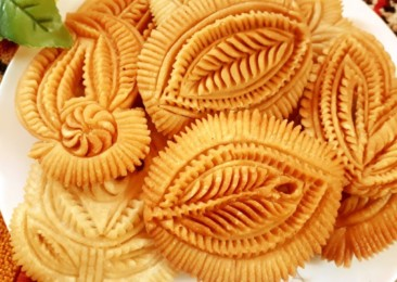 Five Indian sweets that are nothing short of a piece of art