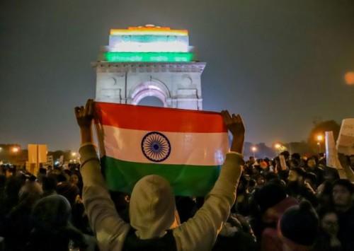 International Democracy Day 2020: Lockdown on Indian democracy