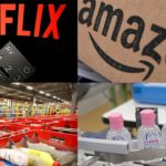 Industries that pipped the pandemic