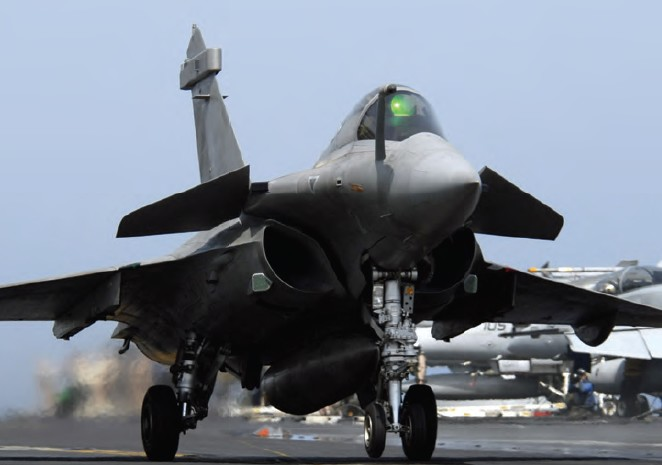 Rafale brought a twist in India-Russia deal on Fifth Generation Fighter Aircraft