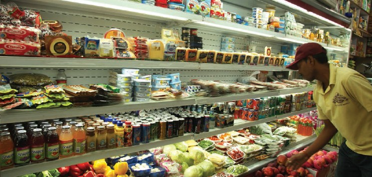 There is a growing awareness among end-consumers regarding organised retail