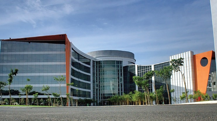 Projects like Mahindra World City, lead to development of infrastructure in India