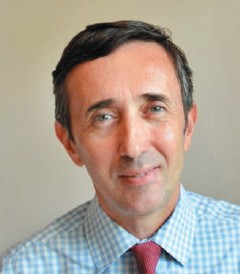 MAURIZIO CELLINI, First Counsellor, Head of Trade and Economic Affairs, Delegation of the European Union to India