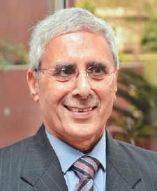 S C RALHAN, President, Federation of Indian Export Organisations (FIEO)