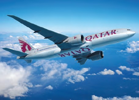 Gulf carriers Qatar and Etihad have a strong hold in Indian aviation