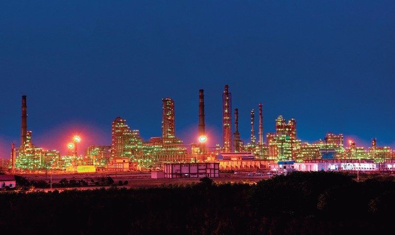 India's oil imports from GCC countries has been rising steadily