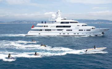 TUI India is promoting private yacht vacations in Thailand as part of its signature packages