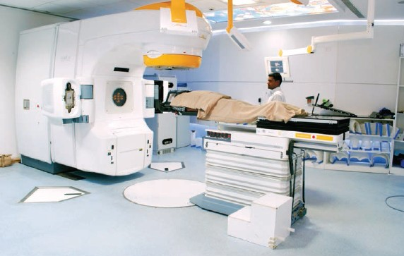 Indian offers a comprehensive healthcare system that takes care of any medical need of the patients