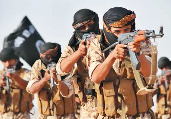 ISIS or Islamic State of Iraq and Syria: The new face of global terrorism