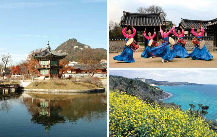 Aiming to promote Korea as a destination for leisure and MICE both, the tourism board is bringing attractive packages, combining Seoul, Jeju Island and Busan