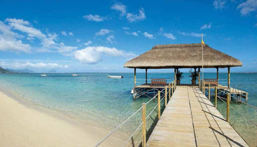 Large lagoons lined with fine white sand are the embodiment of paradise to those who want to enjoy the sea and the sun