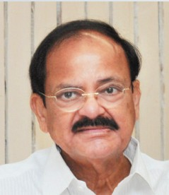 Venkaiah Naidu, Minister of Urban Development, India