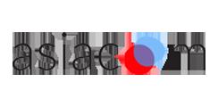 Asiacom Logo