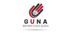 Guna Logo