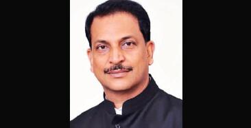 Interview with Rajiv Pratap Rudy
