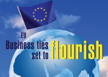 EU Business ties set to flourish