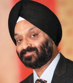 Harvinder Singh Duggal Managing Director, Minar Travels