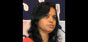Valsa Nair Singh