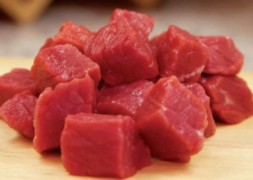 Beef Exports: Aided by Pink Revolution