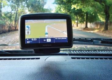 Le GPS