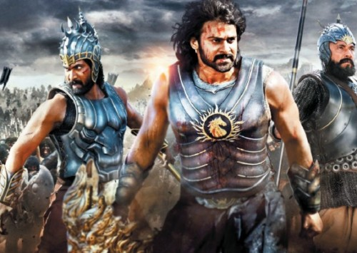 'Baahubali 2 – The Conclusion' trailer out