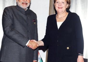 Deutschland Indiens natürlicher Wirtschaftspartner in der EU