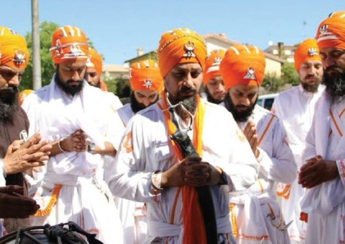Sikh officials barred from entering gurdwaras in Canada, US and UK
