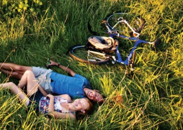 Romancing in New Zealand