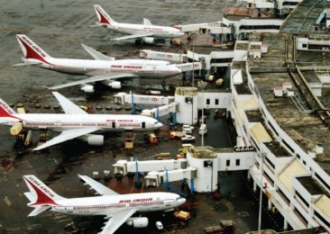 Modernisation of Airports