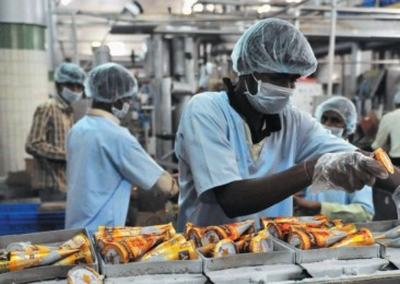 Skills in Food Processing Cultivating Growth
