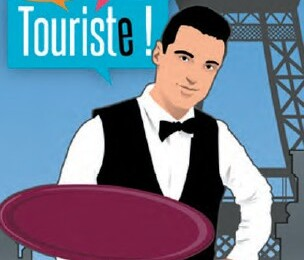 Lets Speak Touriste Indeed!
