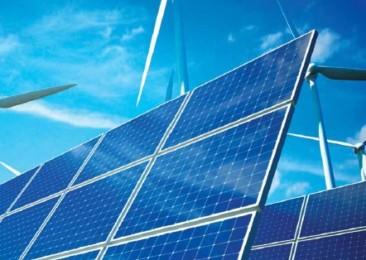 Indien setzt auf saubere Energie