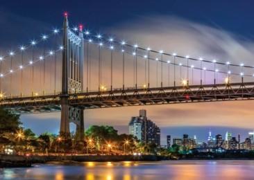 An Affair with New York City