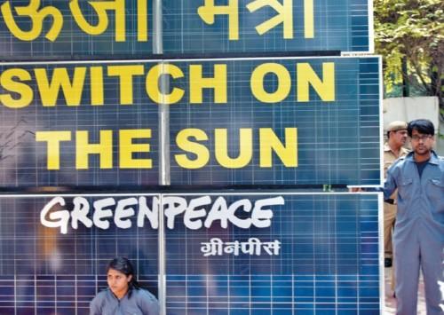 The Nuclear Suppliers Group membership bid fiasco